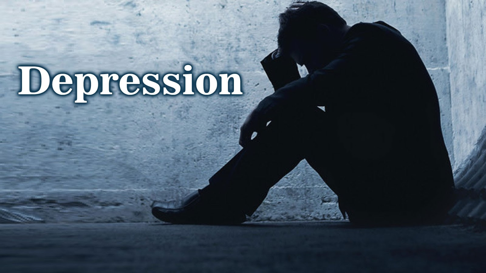 Tanda Depresi Sering Kali Tidak Kita Sadari