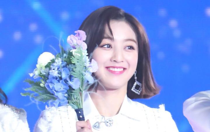 Jihyo Twice Tampil Cantik Dengan Gaya Rambut Bob, Netter Berikan Pujian
