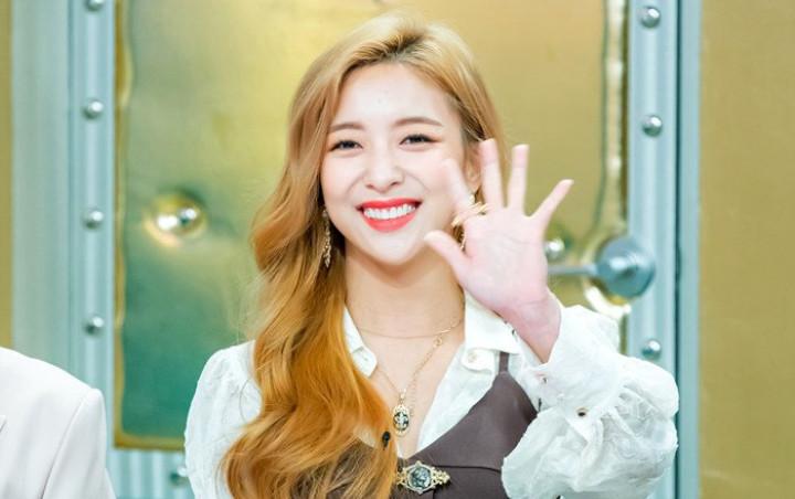 Penampilan Luna F(X) Di ' Radio Star Menuai Kritikan Para Netter
