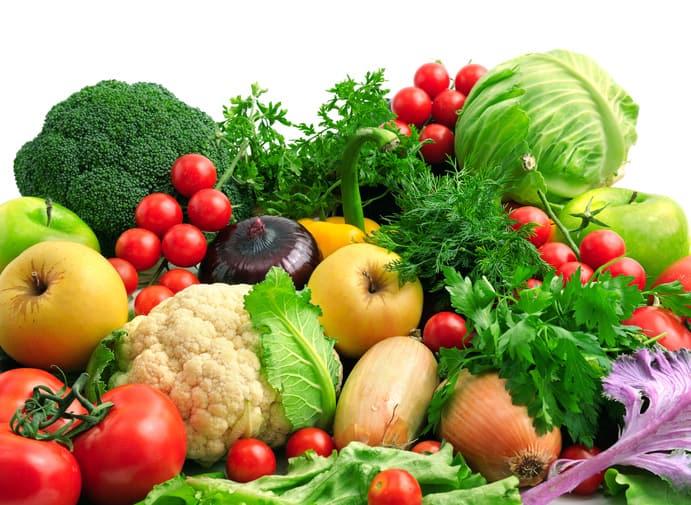 Ternyata Sayuran Ini Bisa Menyehatkan Ginjal
