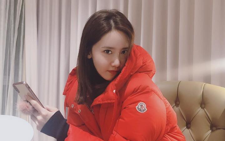 Yoona SNSD Memamerkan Foto Makanan Ini Walaupun Sedang Musim Dingin