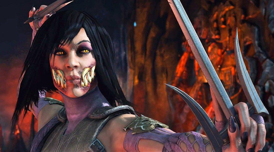 Mortal Kombat 11 Mungkin Tidak Akan Ada Mileena Dan Fans Tidak Menyukainya