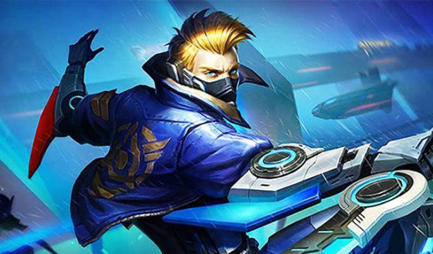 Hero Assasin Terbaik Dalam Game Mobile Legends