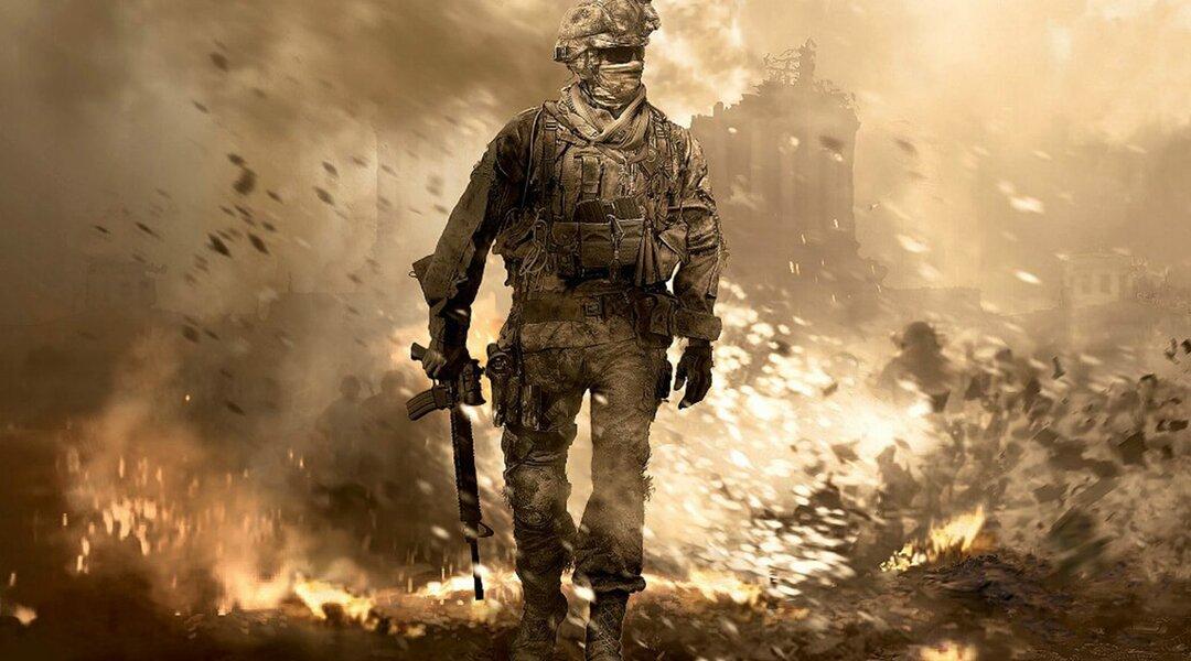 Call of Duty 2019 Mendapatkan Bantuan Dari Mantan Developer Naughty Dog