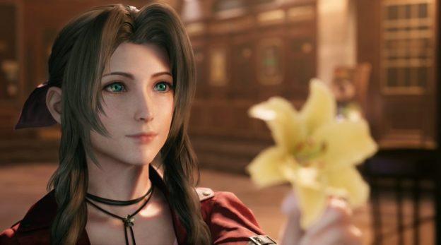 Kapan Tanggal Rilis Dari Final Fantasy 7 Remake