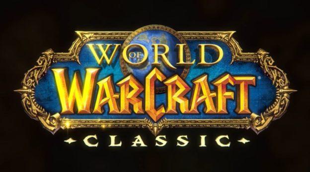 World of Warcraft Classic Mendapatkan Tanggal Rilis Di Agustus Dan Beta Sebentar Lagi
