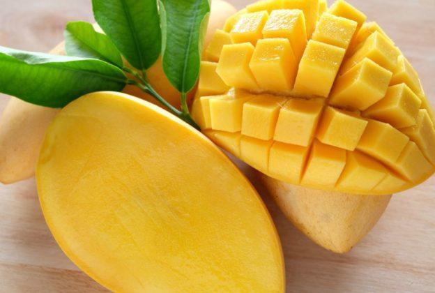 5 Manfaat Buah Mangga untuk Kesehatan Tubuh