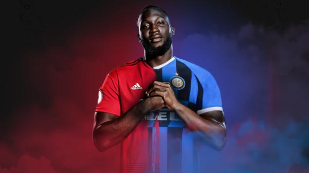 Lukaku Meninggalkan Liga Premier Setelah Delapan Tahun