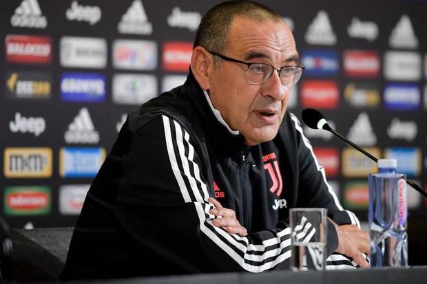 Setelah Menang, Sarri Segera Membuat Tugas Rumah Leverkusen dan Membuat Pengakuan Tentang Inter