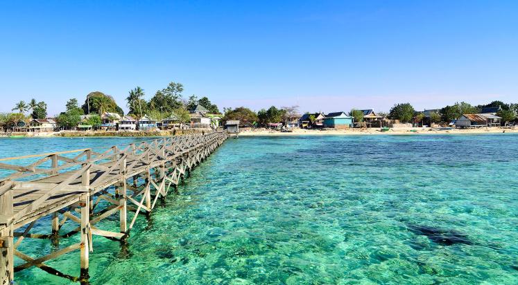 4 Destinasi Wisata Indonesia Bagian Timur Yang Wajib Dikunjungi