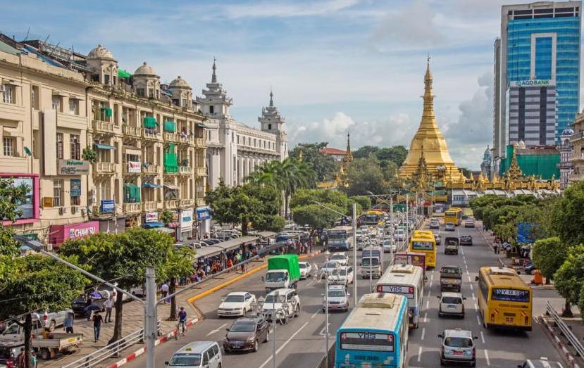 3 Alasan Kamu Wajib Berkunjung Ke Yangon, Myanmar