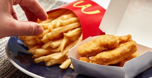 Intip Rahasia Sukses McDonald's